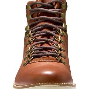 Cole Haan Shoes - Men's Cole Haan ZeroGrand Water Resist Hiker Boot